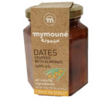 dates-almonds